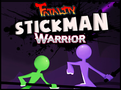 Stickman Warriors: Fatality