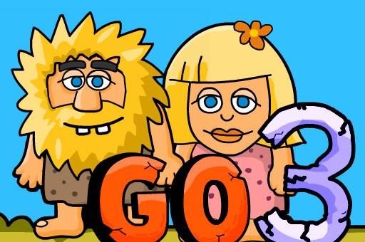 Image Adam and Eve Go 3