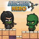 Archer Hero Adventure
