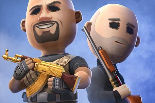 Image Battlefield Elite 3d