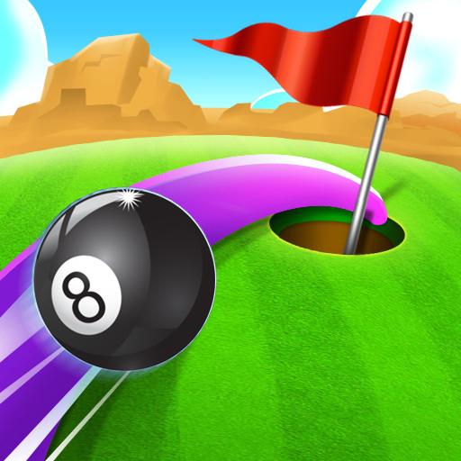Image Billiard and Golf