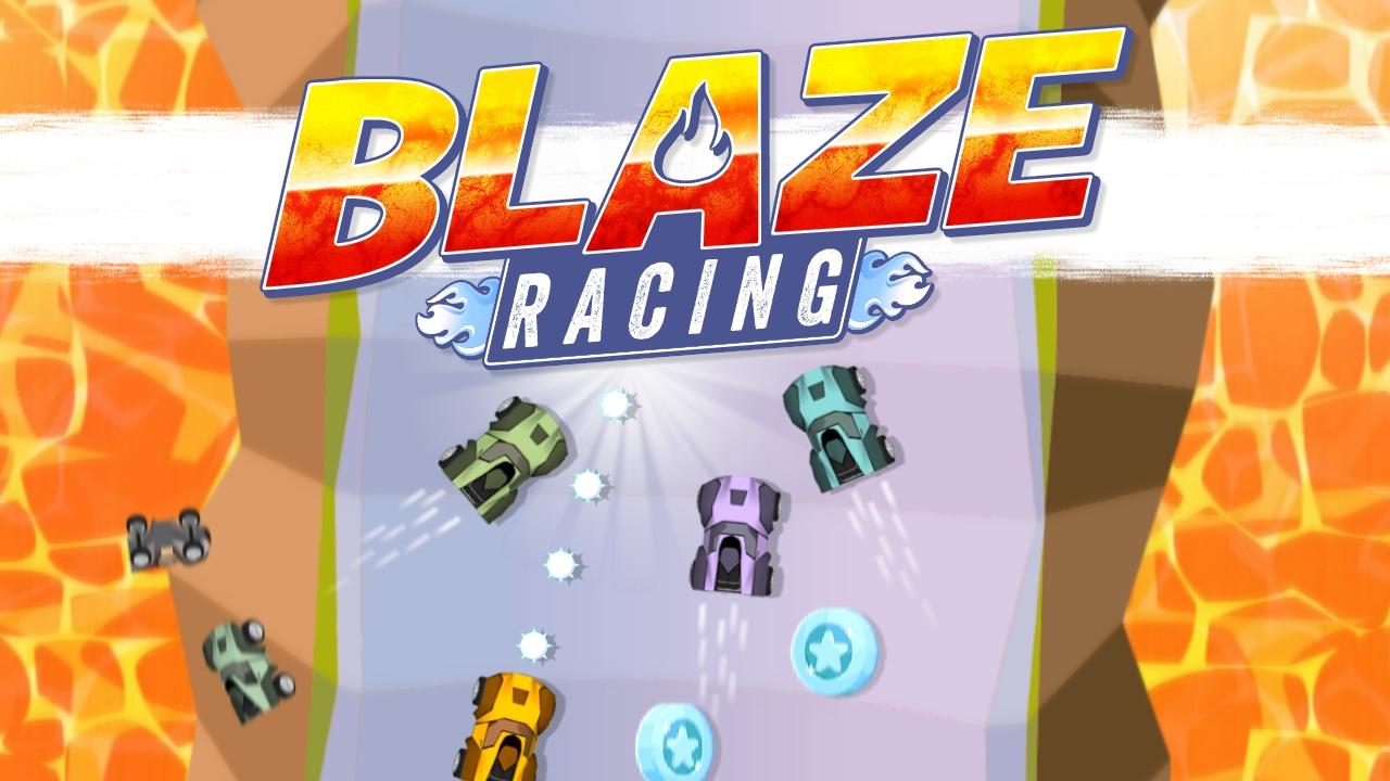 Image Blaze Racing