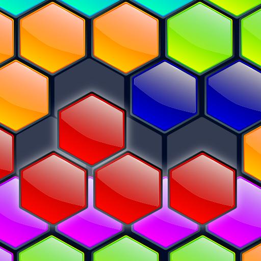 Image Block Hexa Puzzle (New)