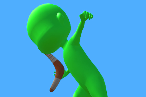 Image Boomerang Snipe 3D