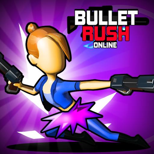 Image Bullet Rush Online