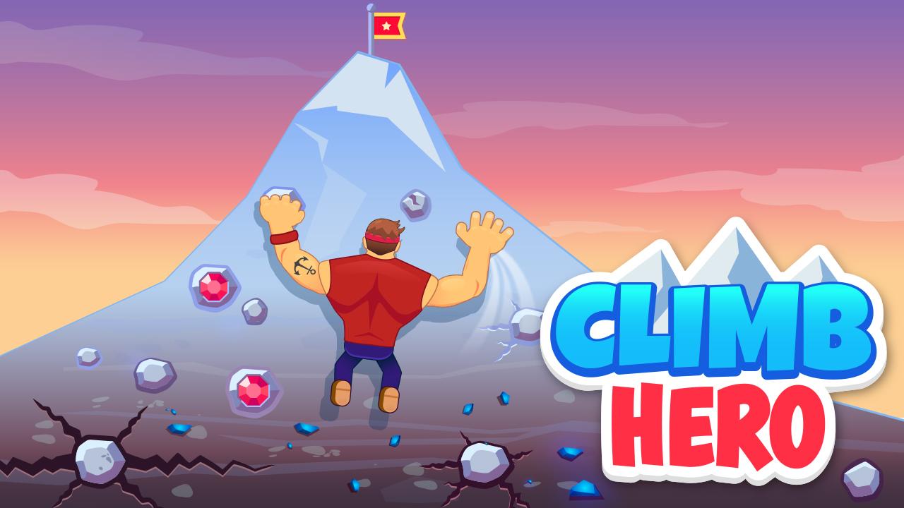 Image Climb Hero