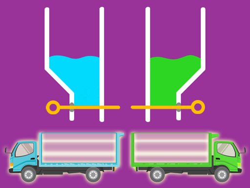 Image Color Water Trucks