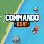 Commando Boat