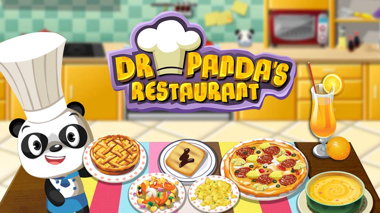 Image Dr Panda Restaurant