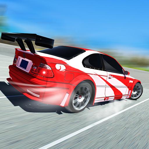 Image Drag Racing 3D 2021