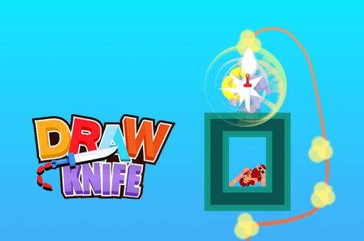Image Draw Knife