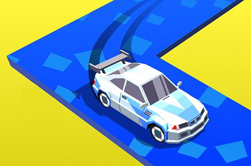 Image Drift Race 3D
