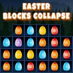Easter Blocks Collapse