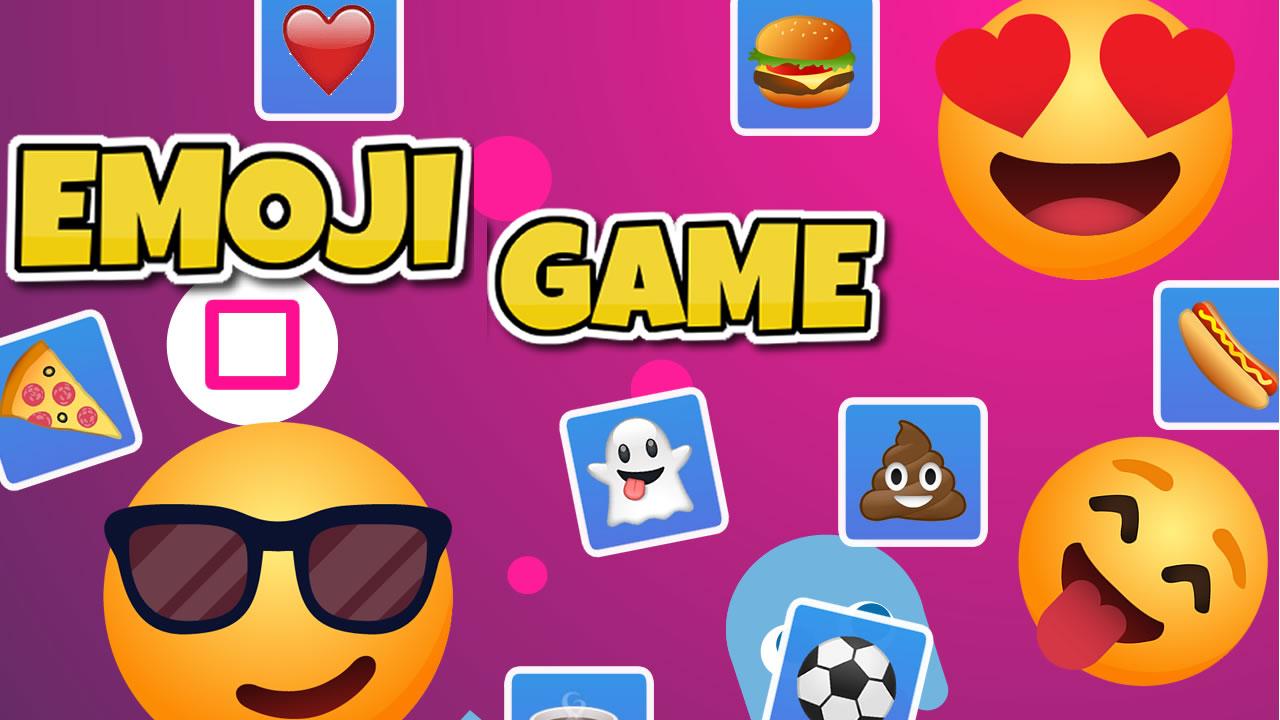 Image Emoji Game