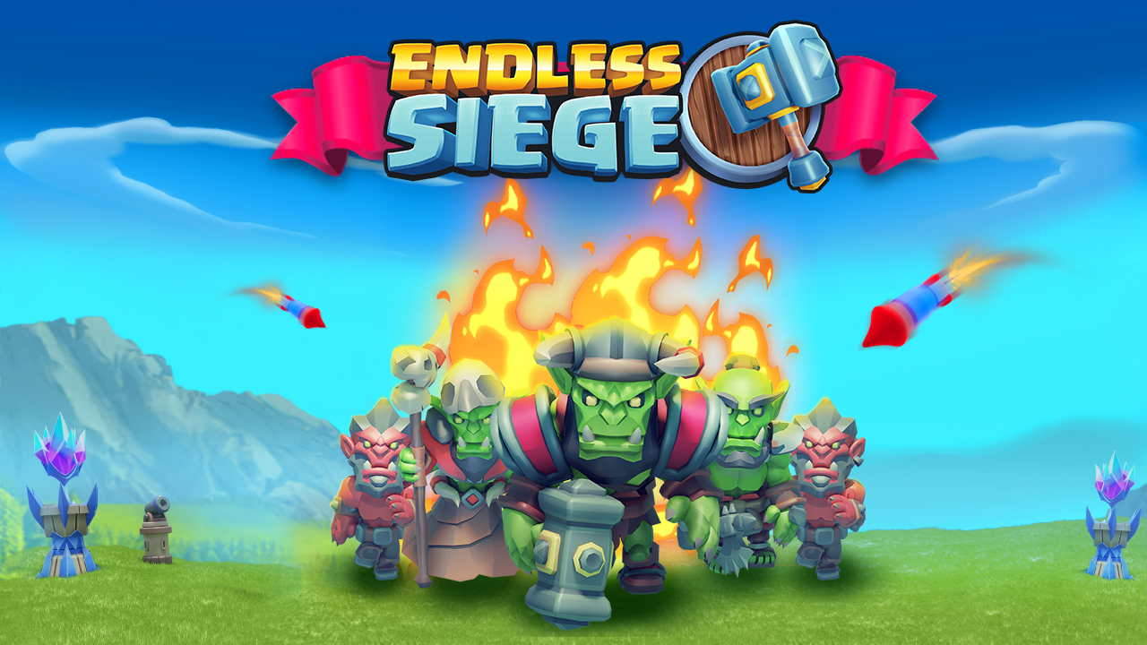Endless Siege