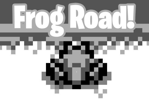 Image Frog Road