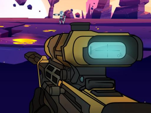 Image Galactic Sniper