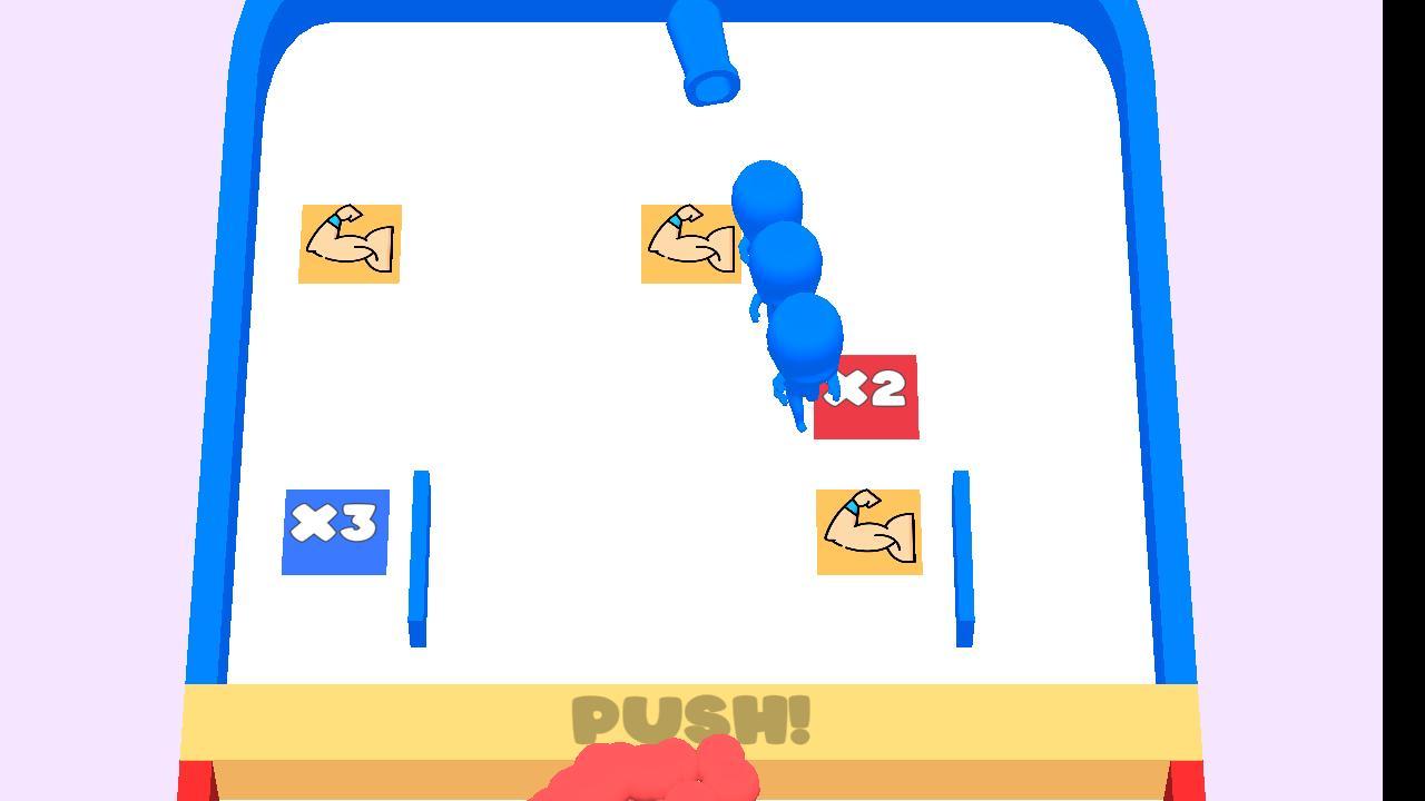 Image Giant Push!