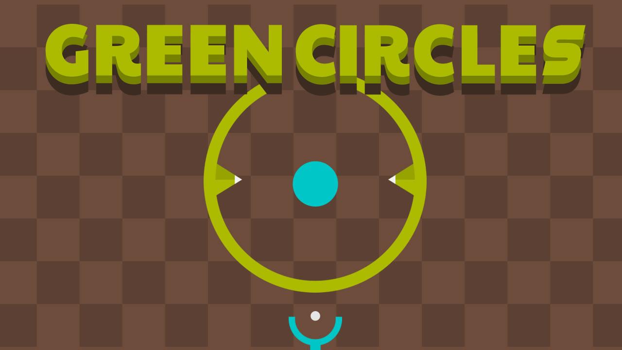 Image Green Circles