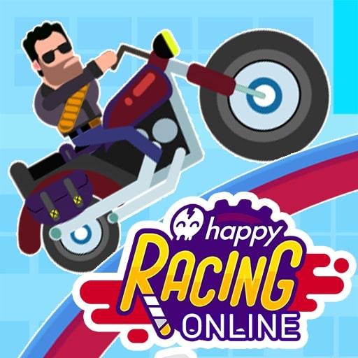 Image Happy Racing Online