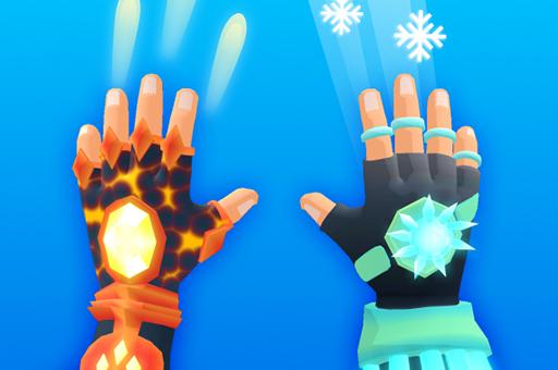 Image Ice Man 3D