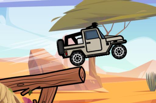Image Jeep Driver