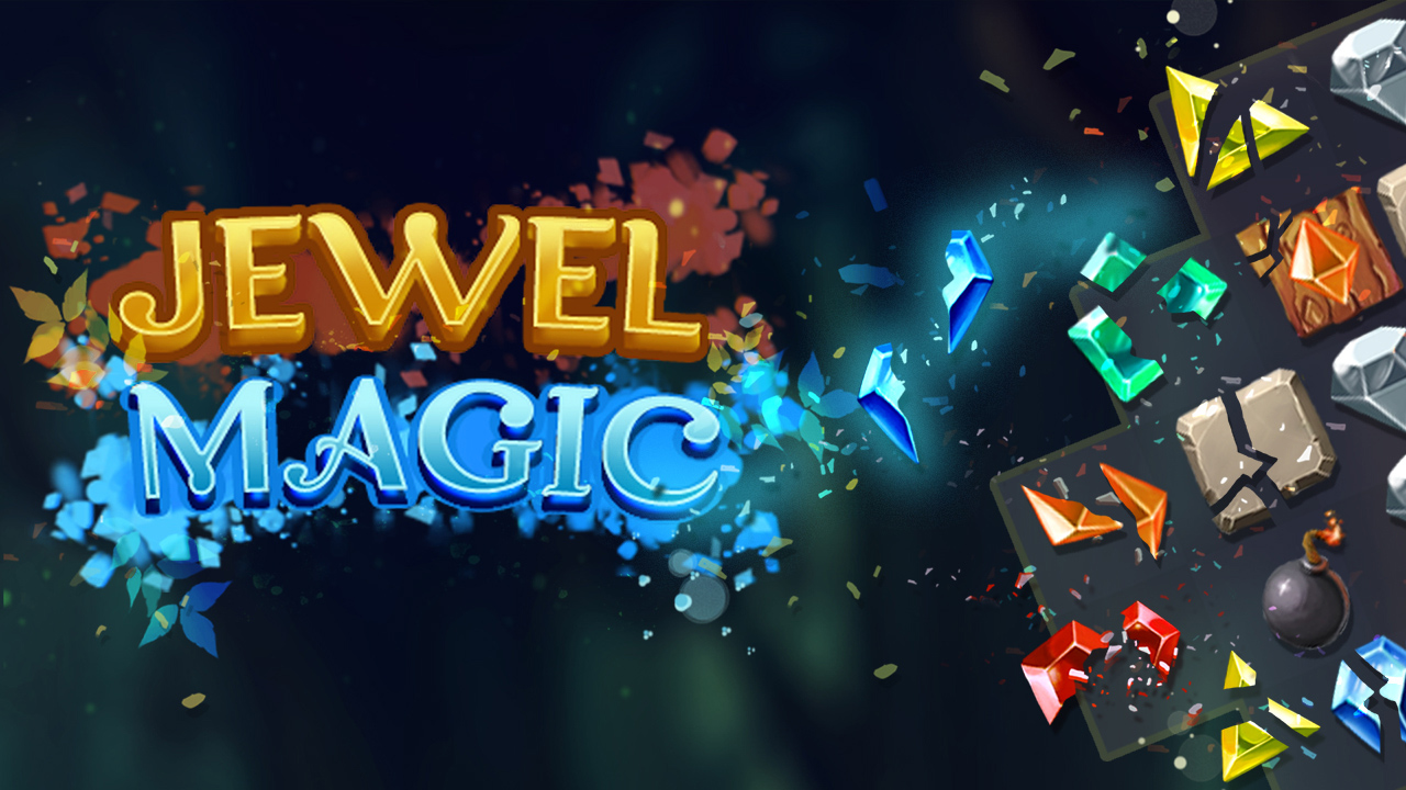 Image Jewel Magic