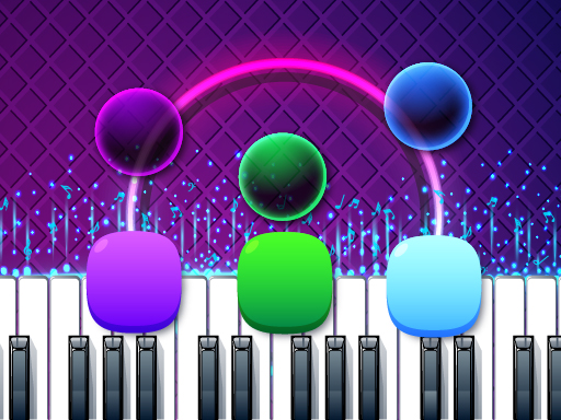 Image Magic Piano Tiles