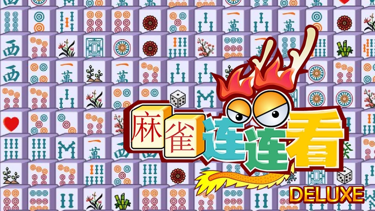 Image Mahjong Connect Deluxe