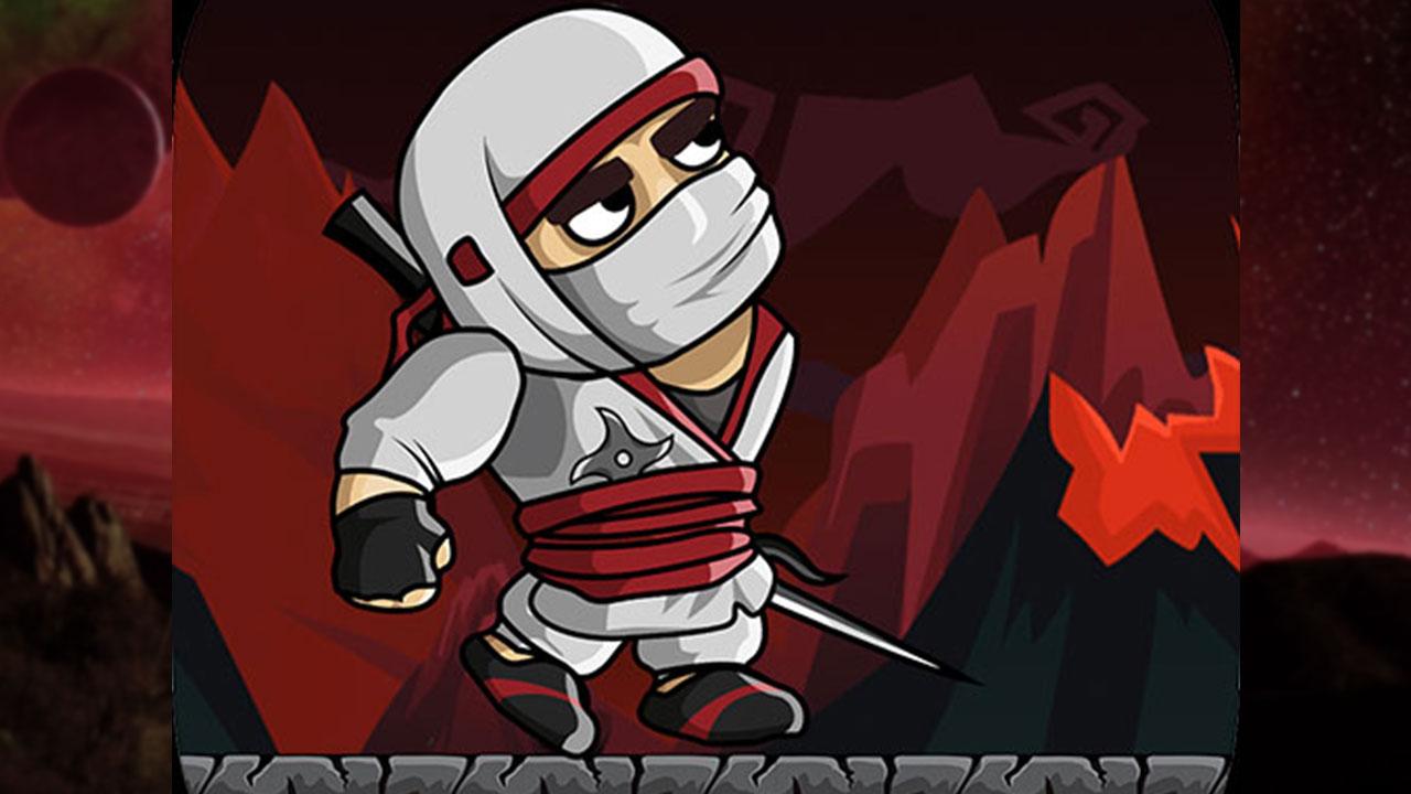 Image Ninja Warrior Shadow of Last Samurai