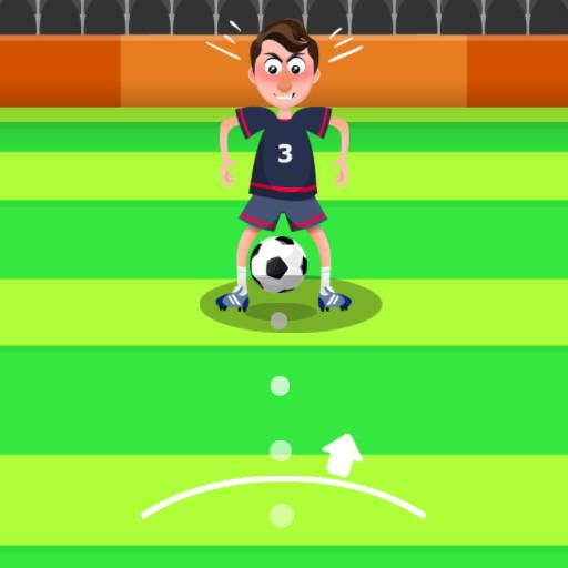 Image Nutmeg Football Casual HTML5 Game
