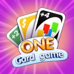 One Card Game