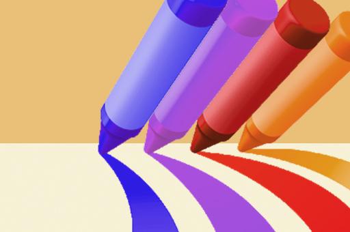 Image Pencil Rush 3D