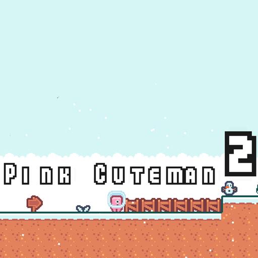 Image Pink Cuteman 2