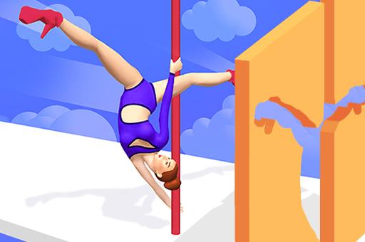 Image Pole Dance Battle