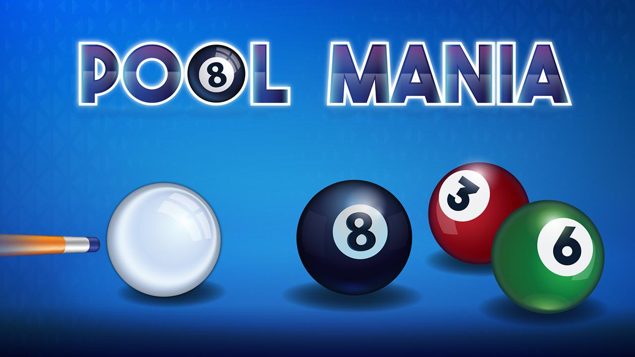 Image Pool Mania