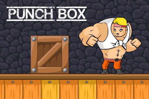 Image Punch Box
