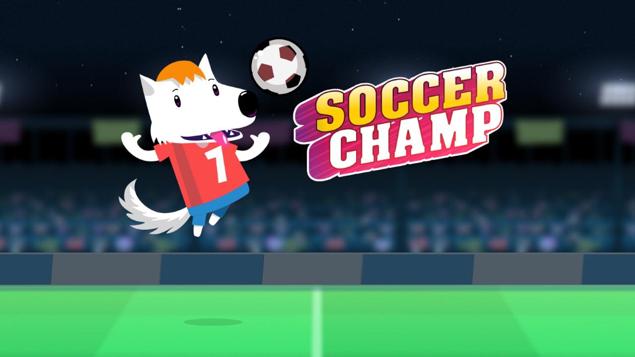 Image Soccer Champ