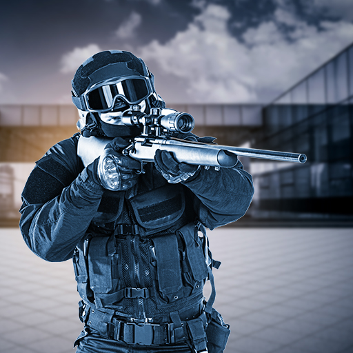 Image Special Forces Sniper