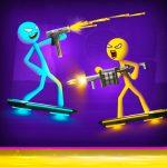 Stick Duel Battle