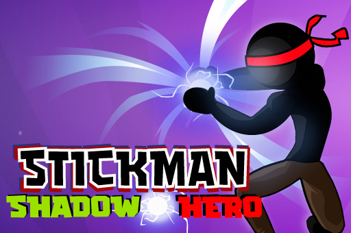 Image Stickman Shadow Hero