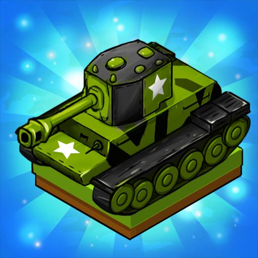 Image Super Tank War