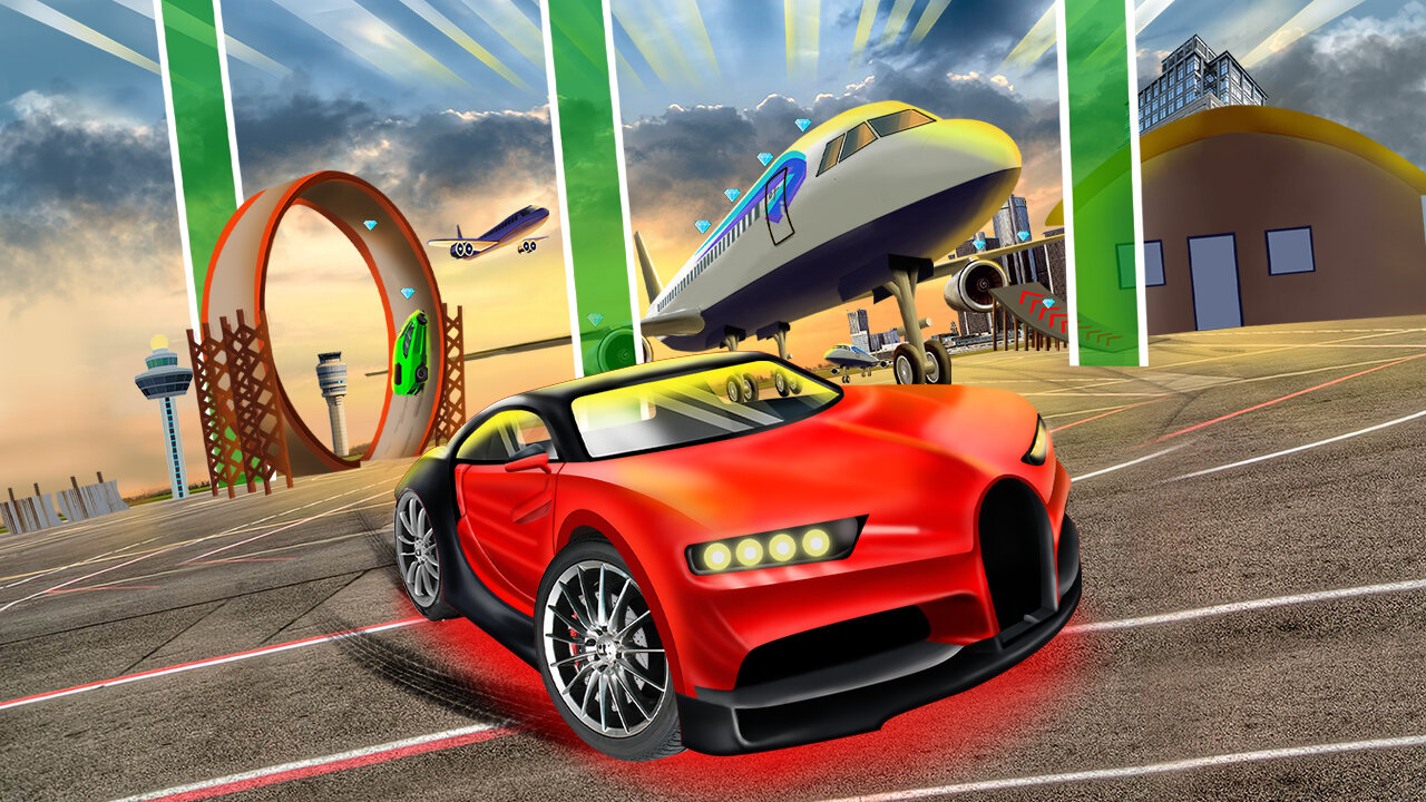 Image Top Speed Racing 3D
