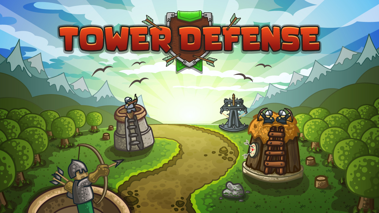 Image Tower Defense