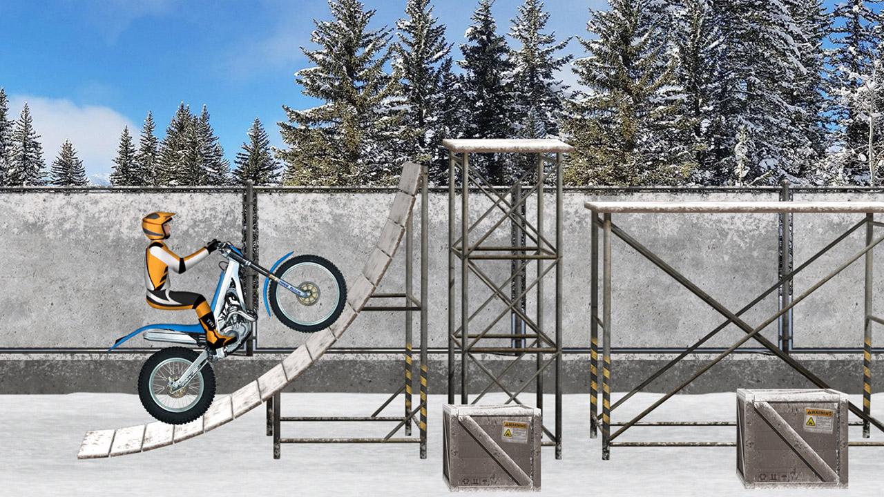 Image Trials Ice Ride