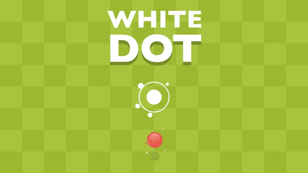 Image White Dot
