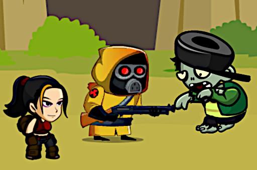Image Zombie Slayer