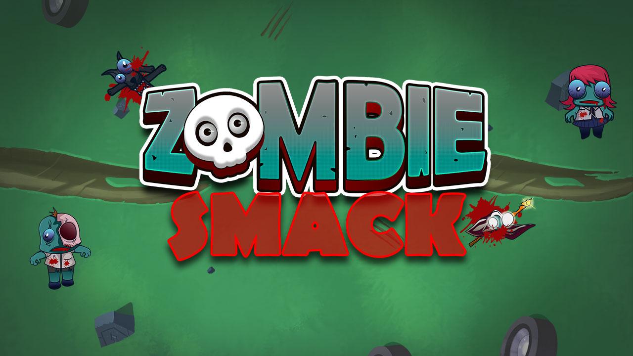 Image Zombie Smack