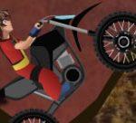 Bakugan Bike Challenge