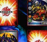 Bakugan Secret Monster